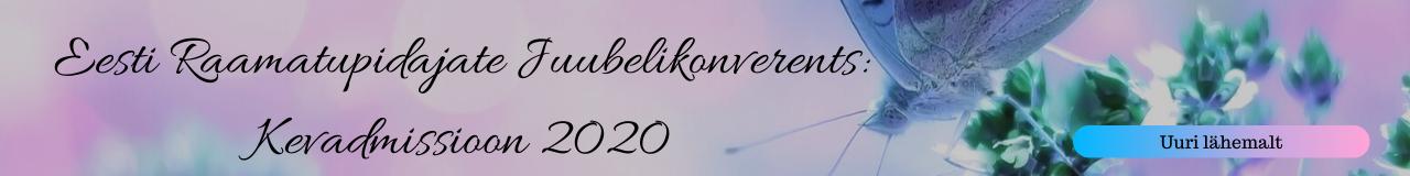 Eesti Raamatupidajate Juubelikonverents