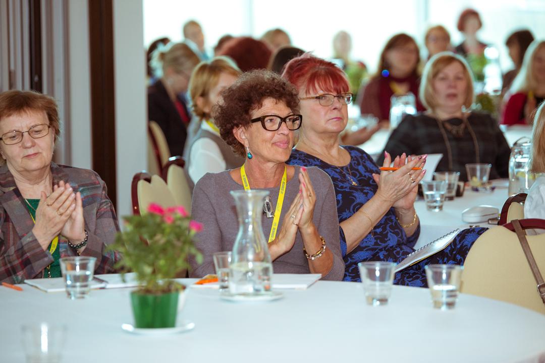 Raamatupidajate Konverents