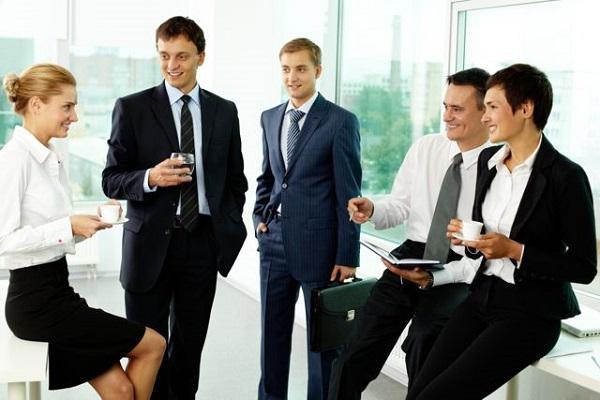 Tööga seotud sotsiaalsed oskused