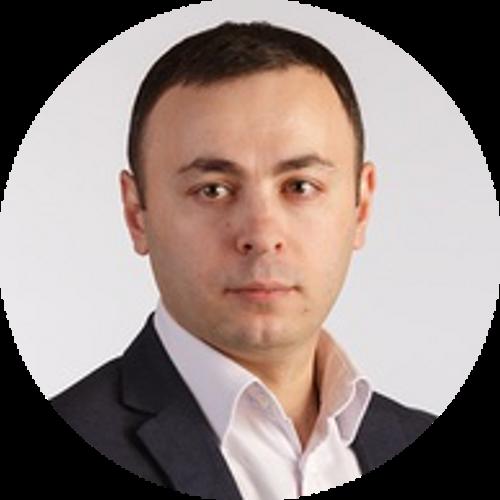 Сергей Буюк