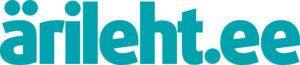 Ärileht_logo