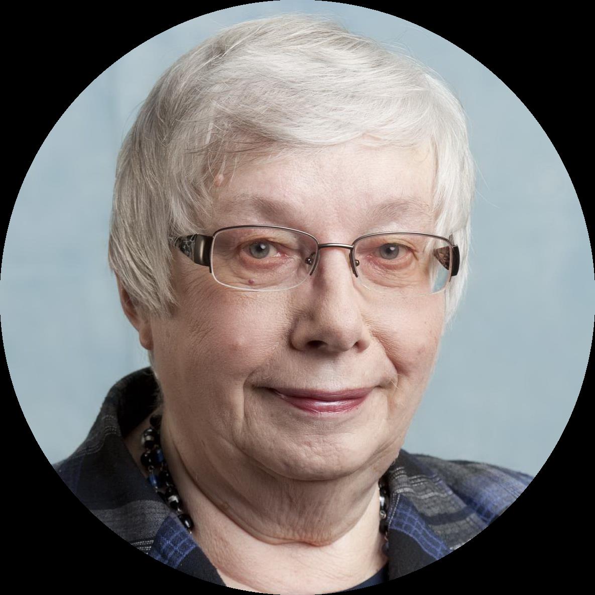Марью Лауристин