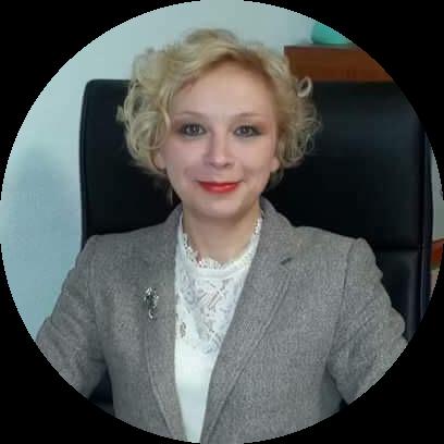 Александра Хлебникова
