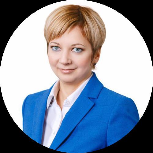 Виктория Анушкина