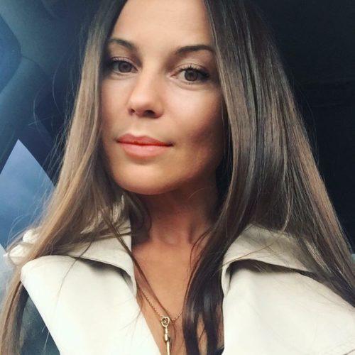 Ольга Курдовская