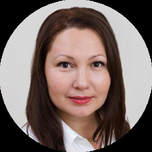 Элина Соометс