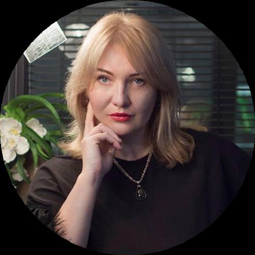 Ольга Хийело