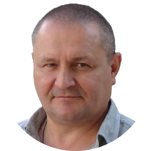 Геннадий Мунаев
