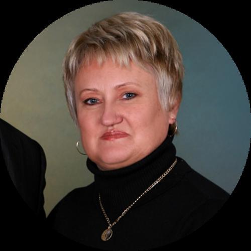 Наталья Горнева