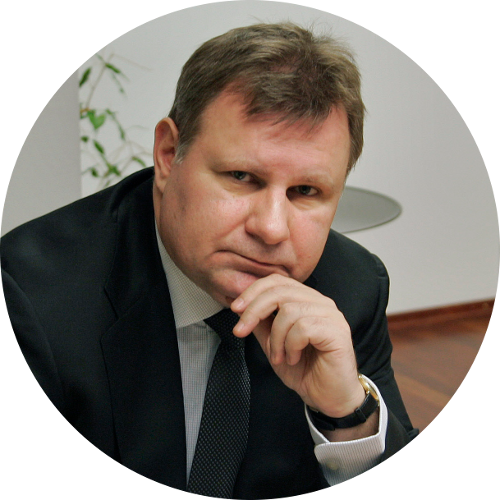 Игорь Хитрухин