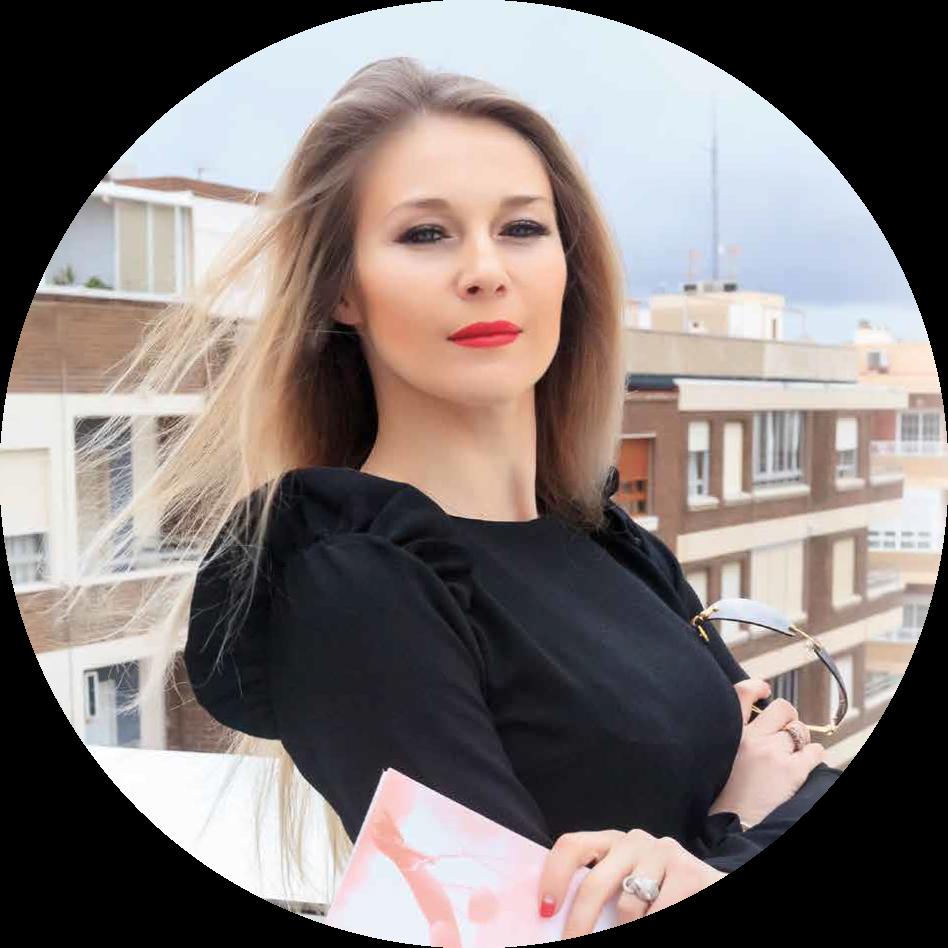 Ксения Юсова